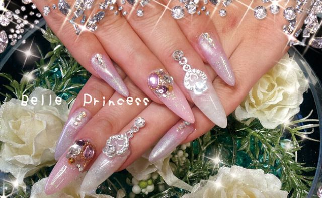 nail salon ベル・プリンセス