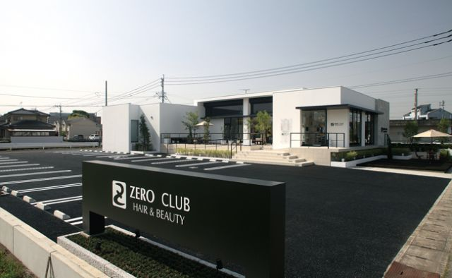 ZERO CLUB HAIR&BEAUTY
