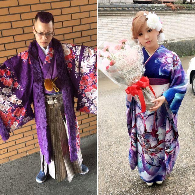 熊本夫婦&#9825...