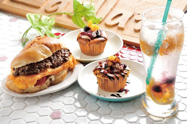 手作りマフィン専門店 La ella.muffin