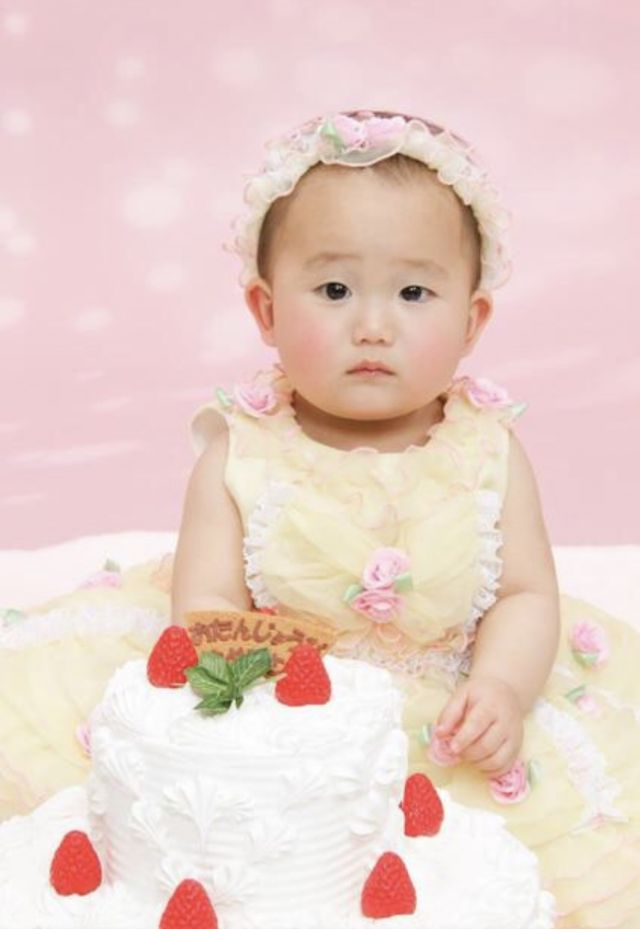 絆愛 First Birthday