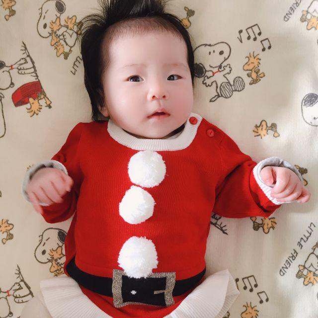 初めてのクリスマス&...
