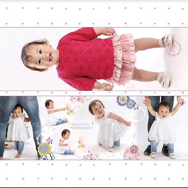 カサデルビエント 軸丸真由美写真展 〜家族の歩み〜 生きて動く最高の瞬間を等身大で記録
