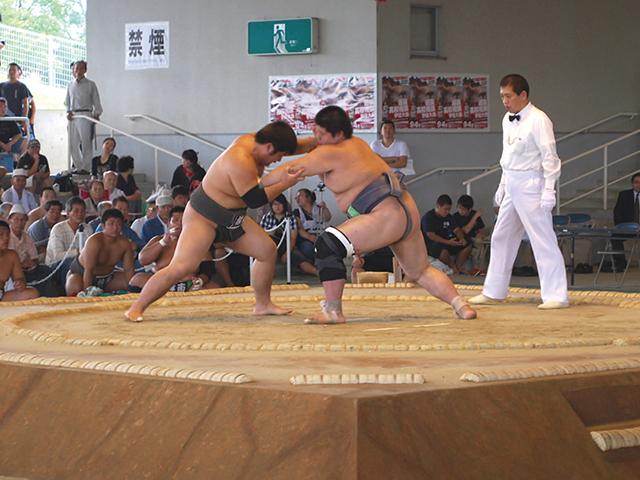 第61回全国高校相撲 宇佐大会