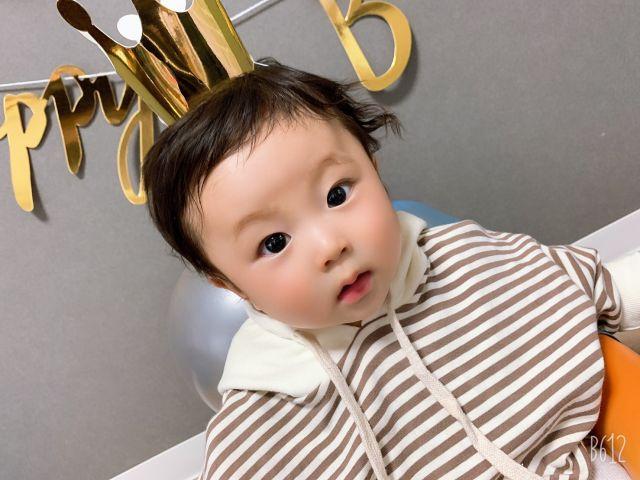 halfbirthdayおめでとう♡